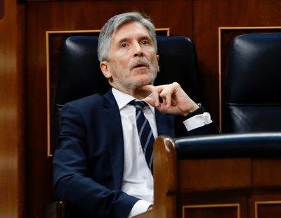 Polémica Marlaska: Interior compra una cinta de correr de 2.800 euros para el ministro