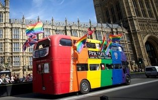 Reino Unido comenzará a censar a la población LGBT: ¿conquista o peligro?