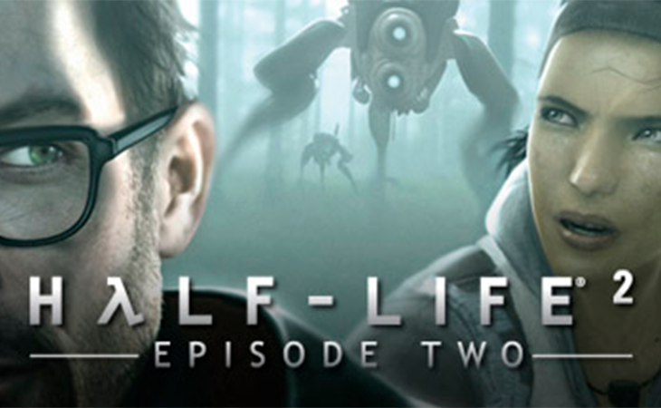 Portada de 'Half-Life2'
