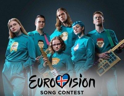 Dadi & Gagnamagnid se apunta al disco y presenta '10 Years', la canción de Islandia para Eurovisión 2021