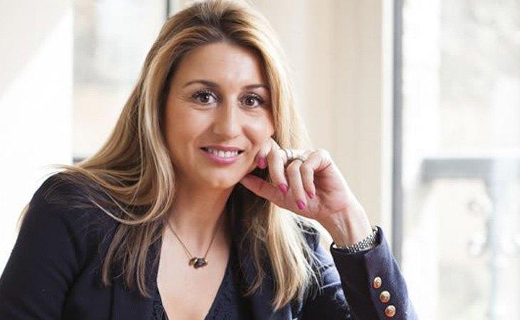 Lola Ortiz Sánchez en la página oficial del Colegio de Ingenieros de Caminos, Canales y Puertos de Madrid