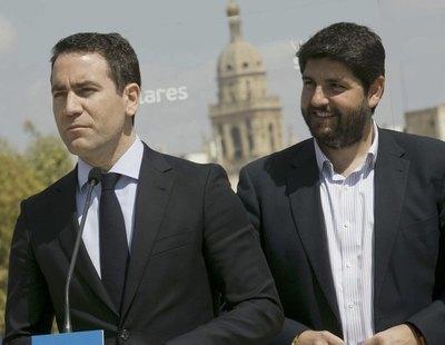 El 'Aikido' de Murcia aprovechado por Egea y cómo puede recomponer la derecha
