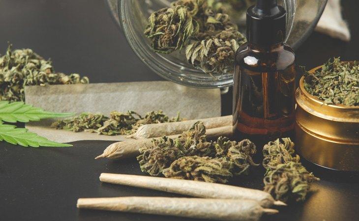 La marihuana podría comenzar a ser legal muy pronto en Marruecos