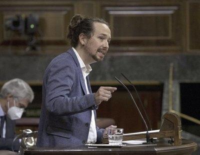Pablo Iglesias deja el Gobierno para ser candidato de Unidas Podemos en Madrid