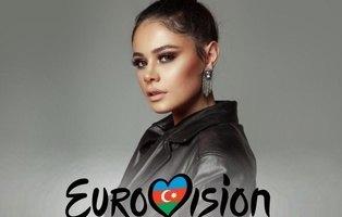 Efendi, representante de Azerbaiyán, trae de vuelta a 'la Cleopatra' a Eurovisión 2021 con 'Mata Hari'