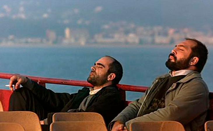 Luis Tosar y Javier Bardem protagonizan esta película