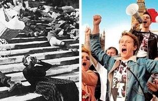 10 películas que representan al movimiento obrero a través de la historia
