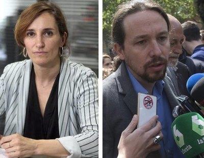 Más Madrid rechaza la propuesta de candidatura con Iglesias para las elecciones en Madrid