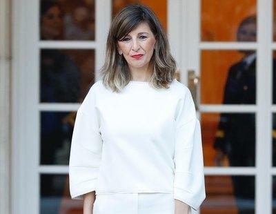 Así es Yolanda Díaz: vida y curiosidades de la ministra (y vicepresidenta) que destaca en el Gobierno