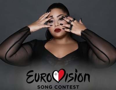 Malta va a por todas: Destiny se reinventa para Eurovisión 2021 con el potente 'Je Me Casse'