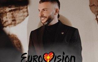 Macedonia del Norte plantea retirarse de Eurovisión 2021 tras presiones de fuerzas nacionalistas en el país