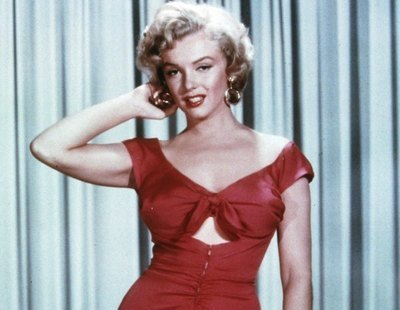 """Los """"lobos de Hollywood"""": la carta escrita por Marilyn Monroe sobre el acoso que sufrió"""
