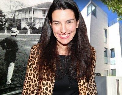El casoplón de Rocío Monasterio: sus lujos tras la expulsión de su familia de Cuba por explotar a los obreros