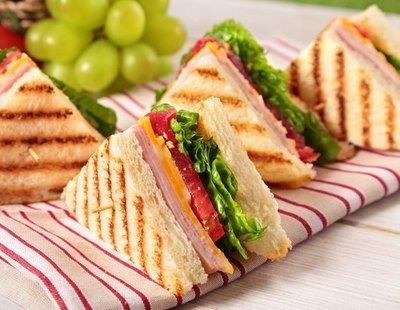 Alerta alimentaria: retiran de la venta este popular sándwich de todos los supermercados