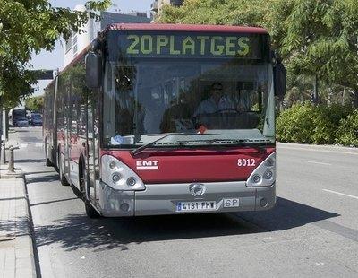 """Expulsan a un joven autista de un autobús valenciano porque sus movimientos """"molestaban"""""""