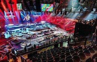 Recopilación: Estas son todas las canciones de Eurovisión 2021