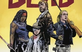 ¿Cómo acaba 'The Walking Dead' según el cómic?