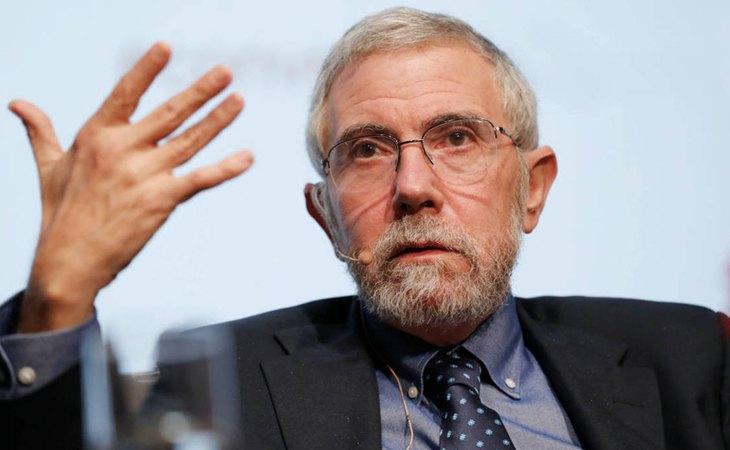 El economista Paul Krugman pone de manifiesto el fracaso de la Unión Europea en la gestión de la vacuna contra el coronavirus