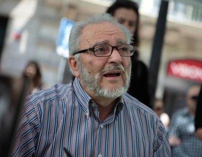 La reflexión de Julio Anguita sobre la libertad que se ha hecho viral 20 años después