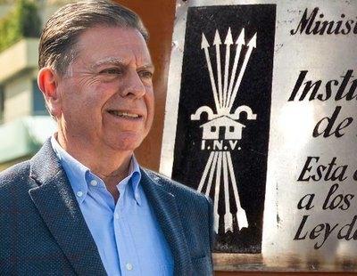 Oviedo (PP-Cs) recupera los nombres franquistas de las calles