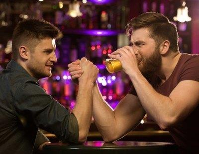 Los 'heteros' se sienten atracción hacia personas del mismo sexo cuando beben, según un estudio