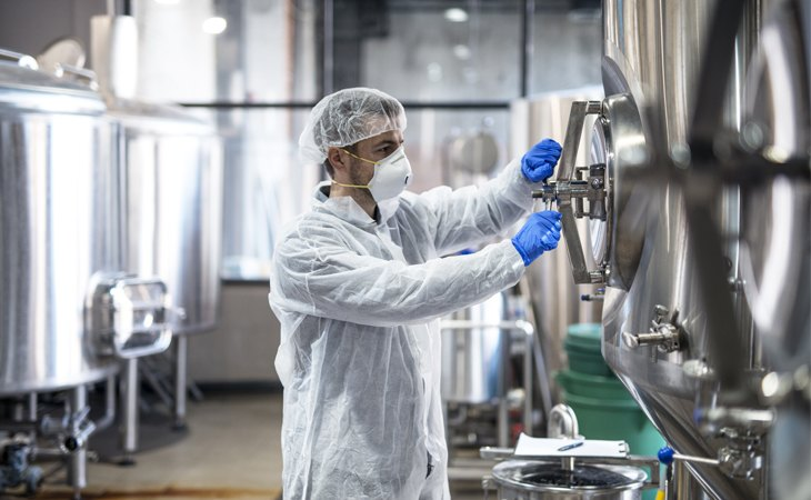 La pandemia ha beneficiado a algunos sectores, que ofrecen más empleos