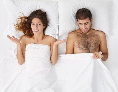 Las principales razones por las que los españoles acuden al sexólogo