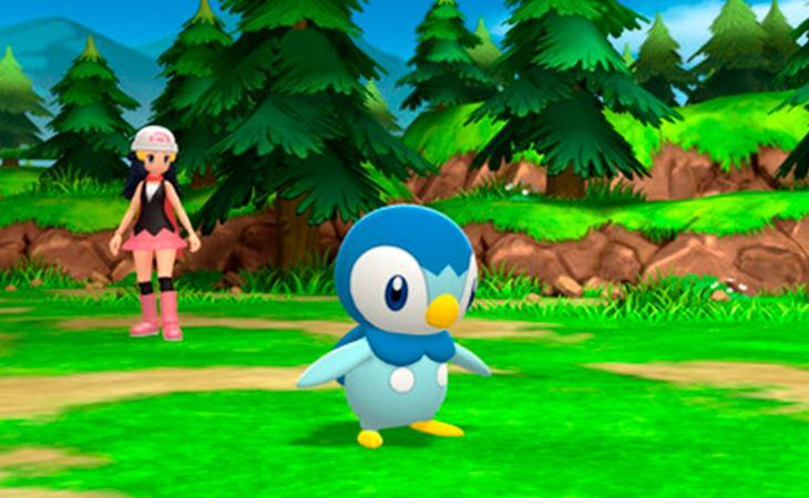 Pokémon es uno de los videojuegos más populares
