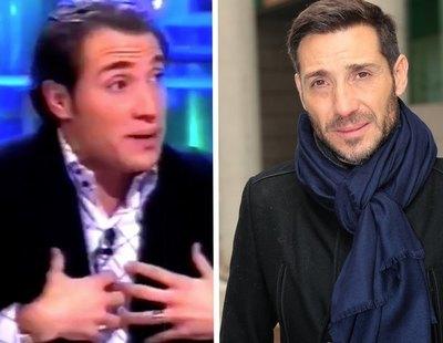 Errejón recupera los comentarios homófobos que Antonio David Flores vertía en 'Crónicas Marcianas'