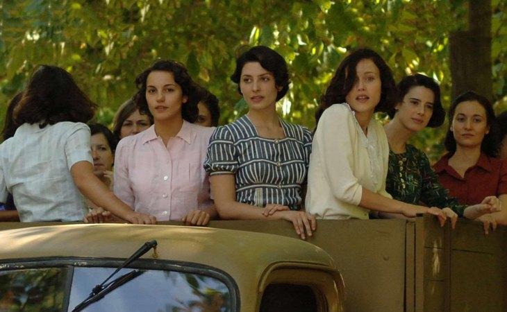 'Las 13 rosas' (2007), de Emilio Martínez-Lázaro