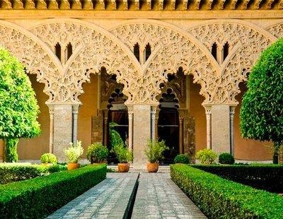 Las 10 construcciones musulmanas más espectaculares de España