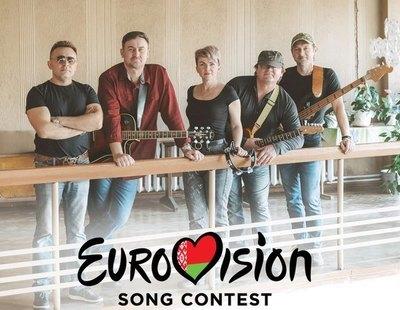 Bielorrusia es expulsada de Eurovisión 2021 tras enviar de nuevo una canción con mensaje político