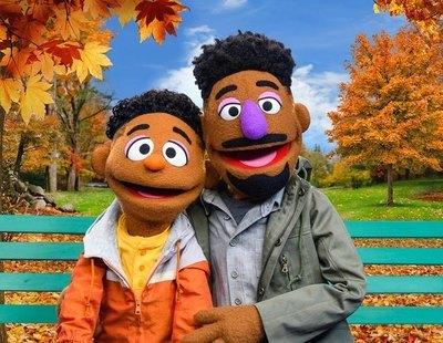 'Barrio Sésamo' incorpora dos personajes negros para abordar temas de racismo e igualdad