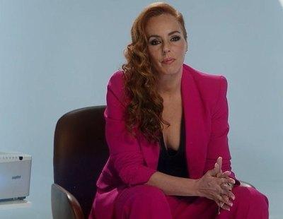 Infidelidades, maltrato y traiciones: la dura etapa de los embarazos de Rocío Carrasco