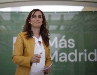 Los bulos sobre Más Madrid que está difundiendo la derecha