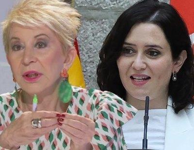 "El PP pide investigar a TV3 porque Karmele llamó a Ayuso ""loca frenopática"" e ""IDA"""