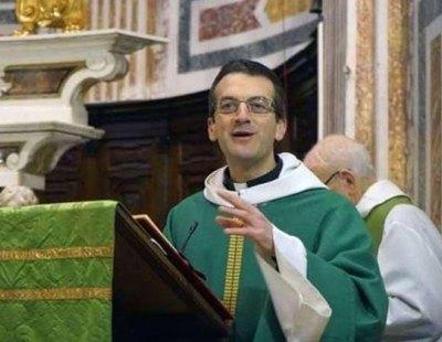Un párroco italiano no bendice el domingo de ramos porque el Vaticano prohíbe bendecir parejas homosexuales
