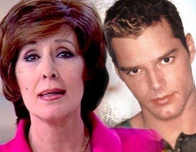 Sale a la luz una nueva versión de la leyenda de Ricky Martin y la mermelada en 'Sorpresa, sorpresa'