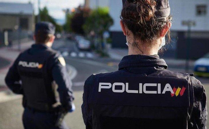 La Policía analizó los vídeos hasta dar con los responsables