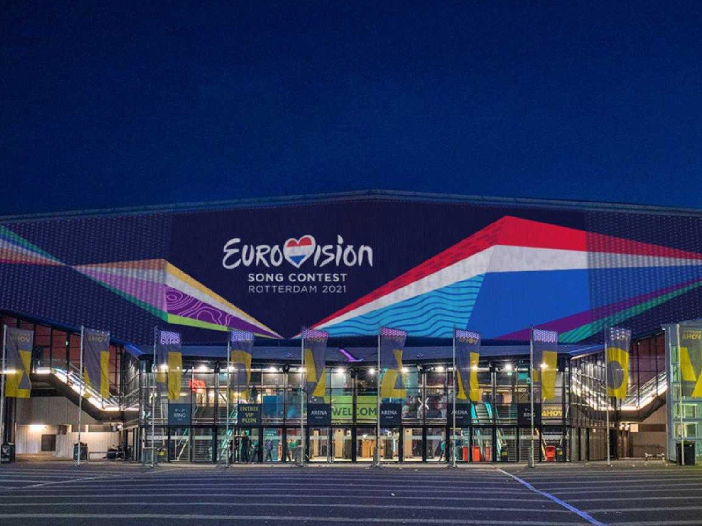 Desvelado el orden de las semifinales de Eurovisión 2021: Abren Lituania y San Marino