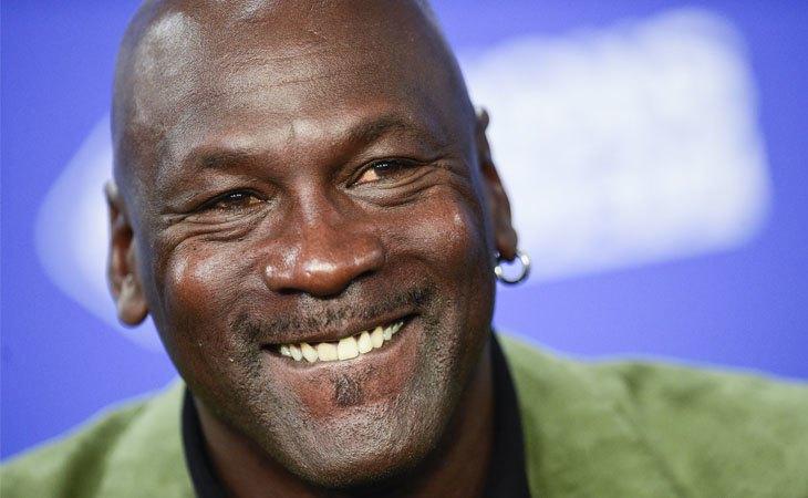 Michael Jordan queda en el ecuador del ranking