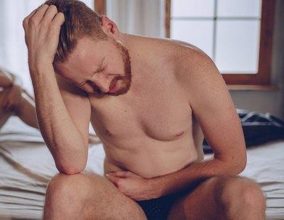 Dolor al eyacular: por qué ocurre y cómo puede prevenirse o tratarse
