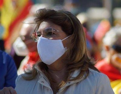 Se consuma el radicalismo en Murcia: Mabel Campuzano, de VOX, nueva consejera de Educación