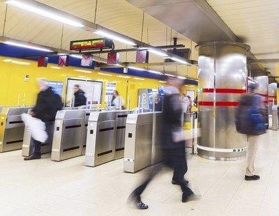 Adiós a los clásicos tornos de Metro de Madrid: así serán todos los accesos a partir de ahora