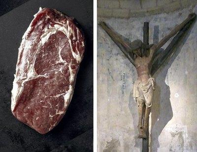 El motivo por el que los católicos no comen carne en Semana Santa