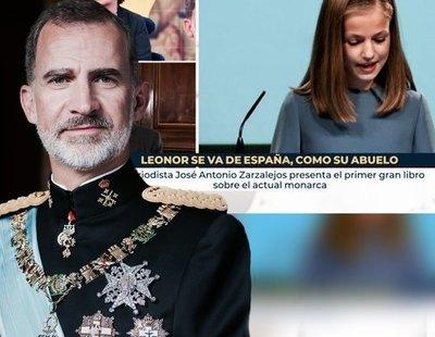 El guionista despedido de TVE denuncia una llamada de Felipe VI a la cúpula como origen de su salida