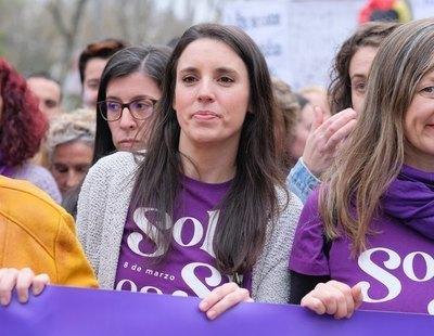 Igualdad arranca el plan para abrir centros 24 horas para víctimas de violencia sexual