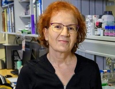 Margarita del Val revela por primera vez qué vacuna se pondría y por qué