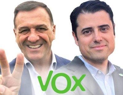 """8 candidatos de VOX en Badajoz abandonan el partido al darse cuenta que es """"antidemocrático"""""""