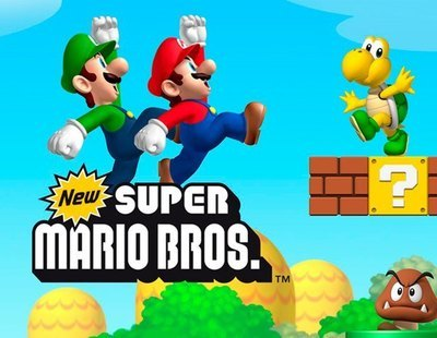 Vendida por 660.000 dólares una copia exclusiva de 1985 del 'Super Mario Bros'